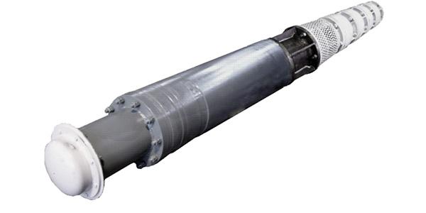 Заказать Ремонт погружных скважинных насосов типа ЭЦВ