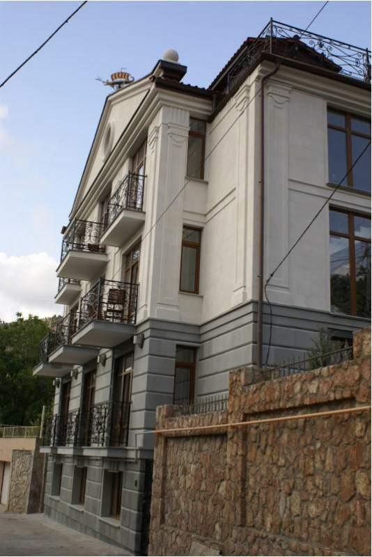 Заказать Бронирование гостиниц и отелей Севастополь