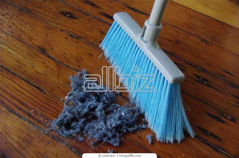 Заказать Полная уборка дома в Чернигове