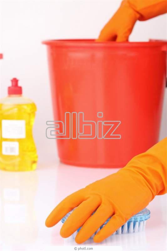 Заказать Уборка, чистка домов в Чернигове