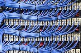 Заказать Монтаж компьютерных сетей