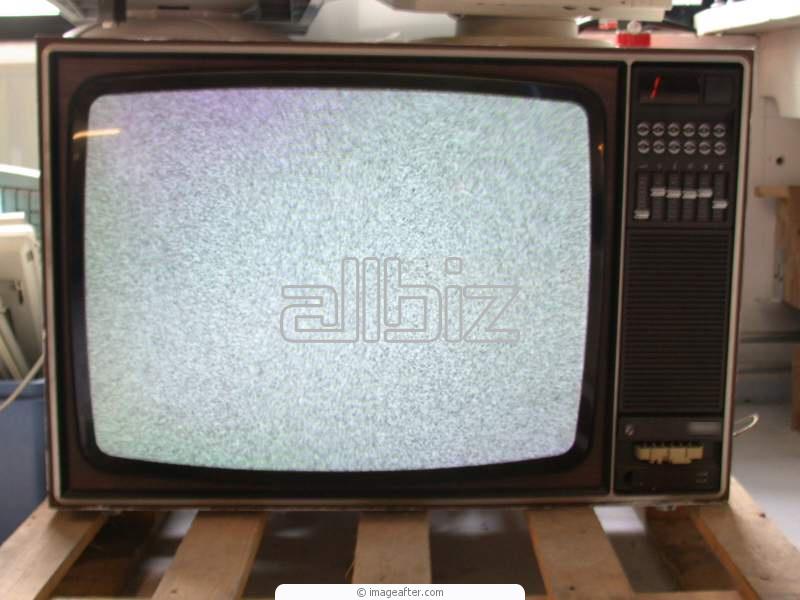 Заказать Ремонт телевизоров