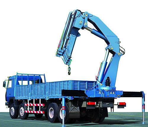 Заказать Доставка грузов автомобилями с краном-манипулятором, по Киеву и области, Услуги крана-манипулятора, Услуги аренды манипулятора