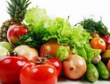 Заказать Рациональное диетическое питание из экологически чистых продуктов
