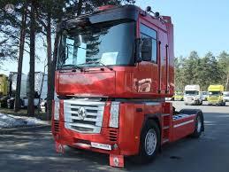 Order Renault Magnum tractor
