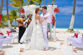 Заказать Свадьба за границей