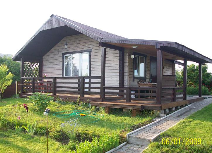 Заказать Строительство и ремонт деревянных домов, цена, Киев
