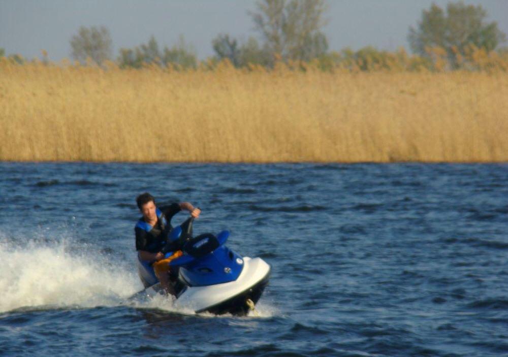 путевка на рыбалку украина