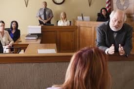 Заказать Представительство в суде.