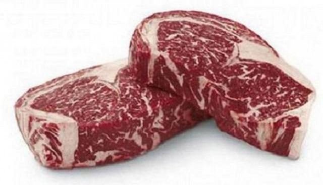 Заказать Продам мясо говяжье, свинину замороженные, возможен экспорт, Луганск.