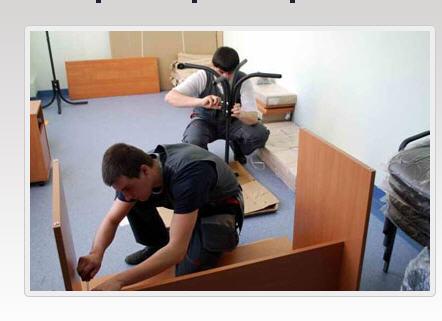 Заказать Сборка и разборка мебели Симферополь Севастополь