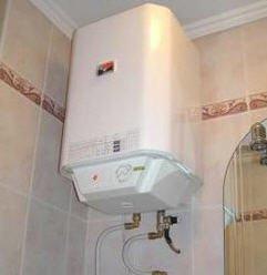Трёхфазный водонагреватель Татрамат - ремонт
