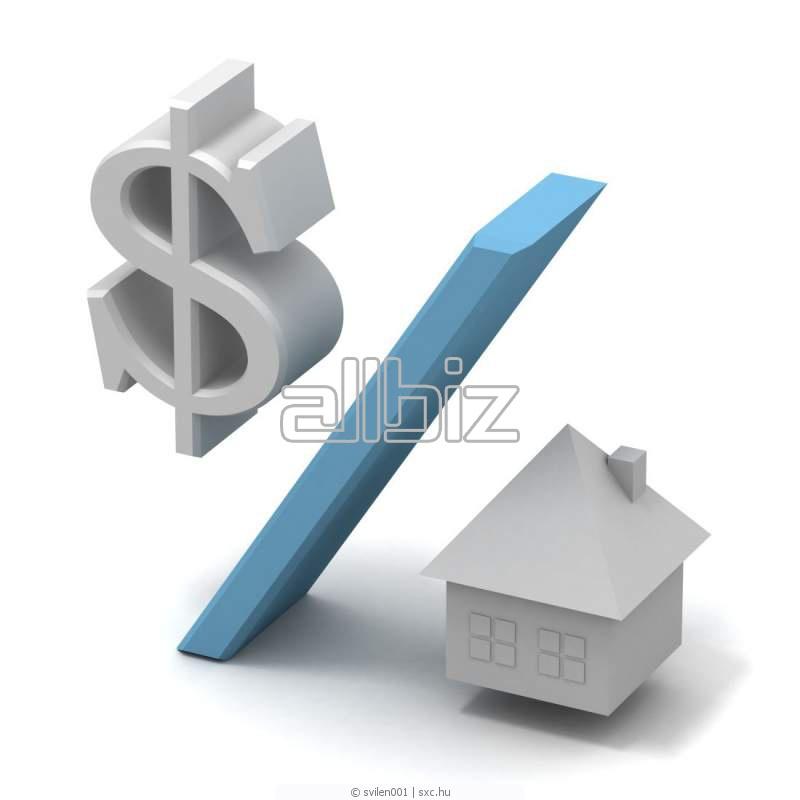 Заказать Операции с недвижимостью