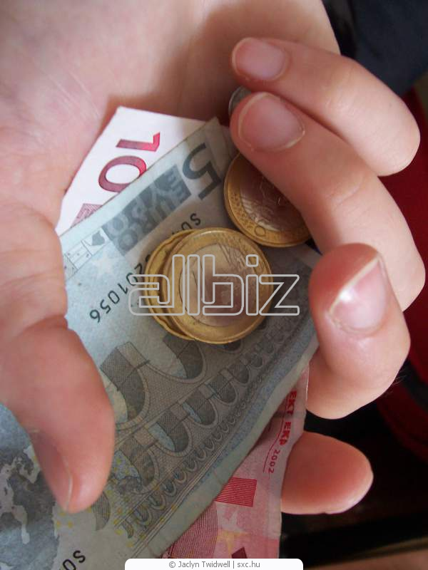 Заказать Предоставление кредита физическим лицам, Луганск.