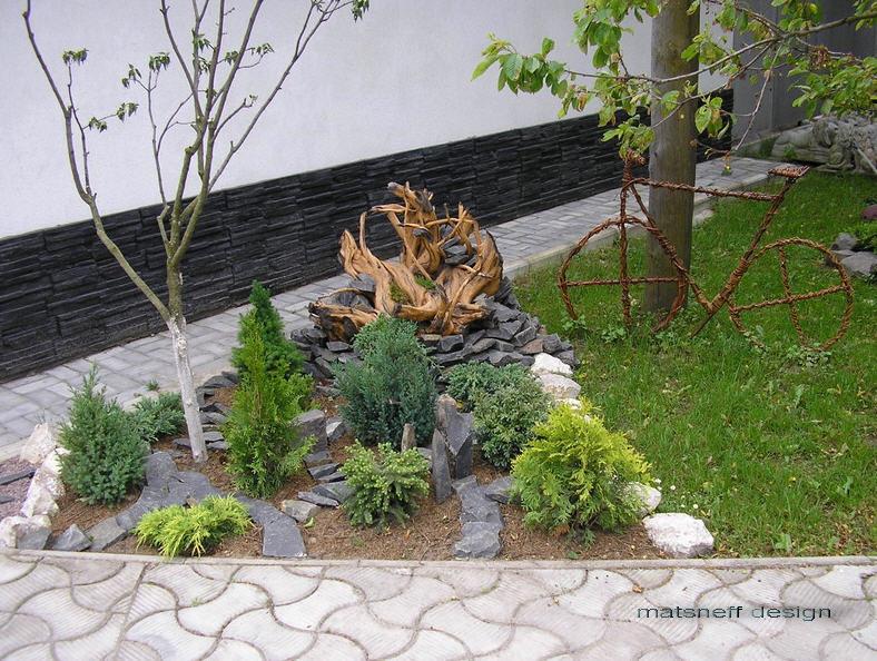 Заказать Ландшафтный дизайн Волынская область