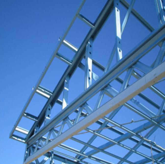 Заказать Изготовление и монтаж металлоконструкций любого типа сложности.