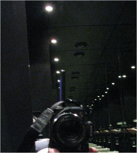 Облицовка стен зеркалами, Одесса