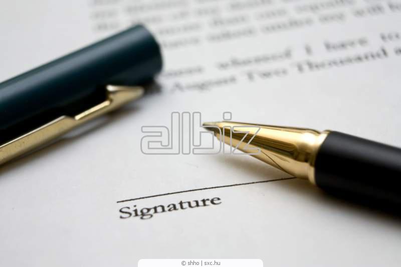 Заказать Разработка нормативной документации