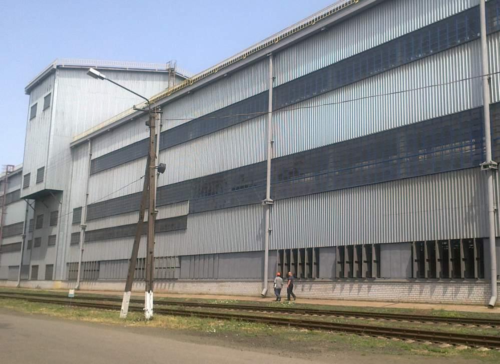 Заказать Монтаж сборных железобетонных конструкций (стадионы.склады)