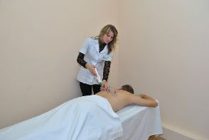 Заказать Лечение грыжи диска позвоночника без операции