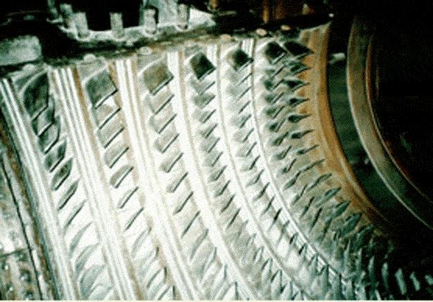 Заказать Восстановление геометрических размеров деталей и узлов газоперекачивающих агрегатов