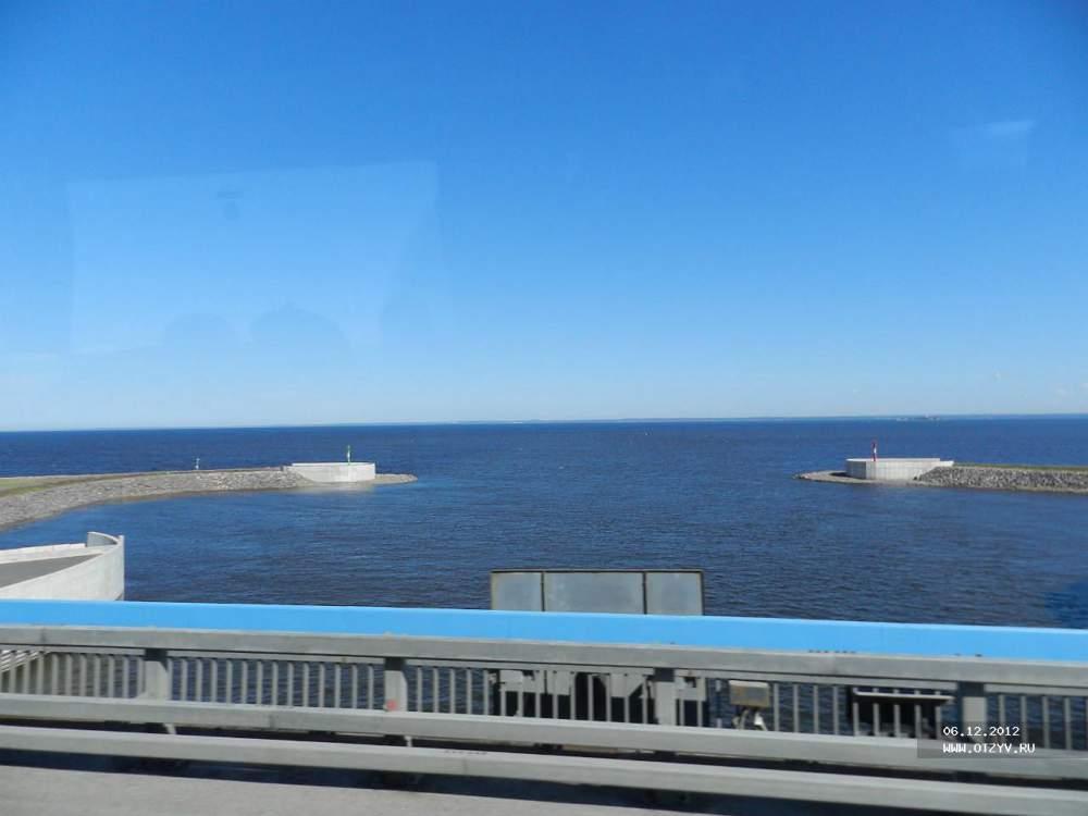 Заказать Гидроизоляция основания плотин и дамб водохранилищ