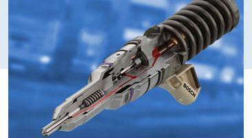 Заказать Восстановление топливной аппаратуры дизельных двигателей, форсунок