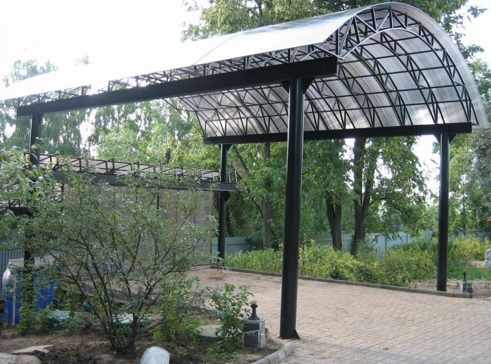 Заказать Монтаж зданий арочного типа в Житомире, Житомирской области