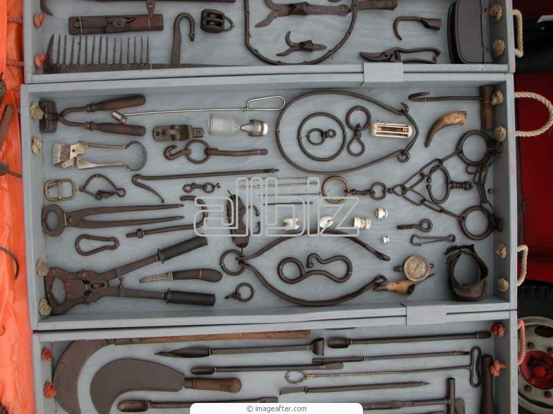 Заказать Изготовление инструмента