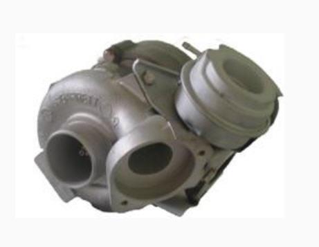 Заказать Ремонт турбин двигателей авто