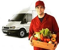 Заказать Перевозка продуктов питания и напитков