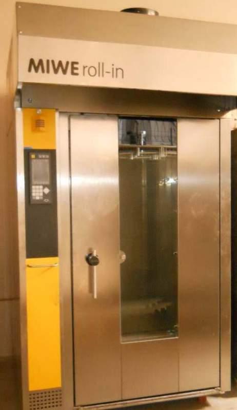Заказать Капитальный ремонт ротационных и подовых печей непосредственно на производстве