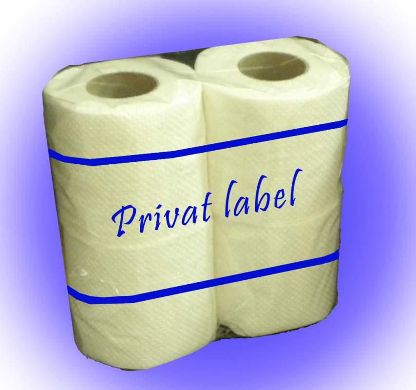 Приват лейбл (частная етикетка)