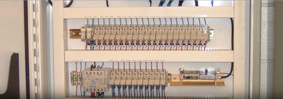 Order Modernization of industrial electric equipmen