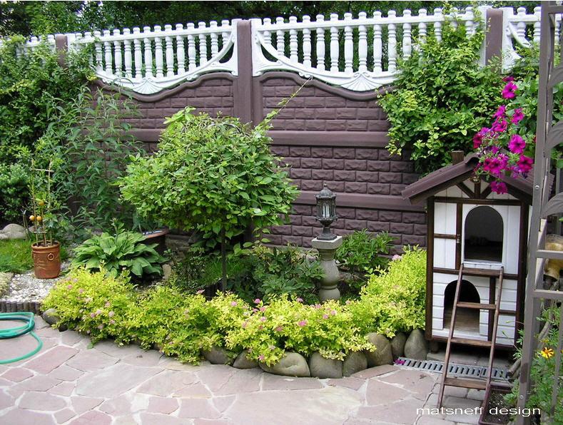 Заказать Мини-домик в ландшафтном дизайне