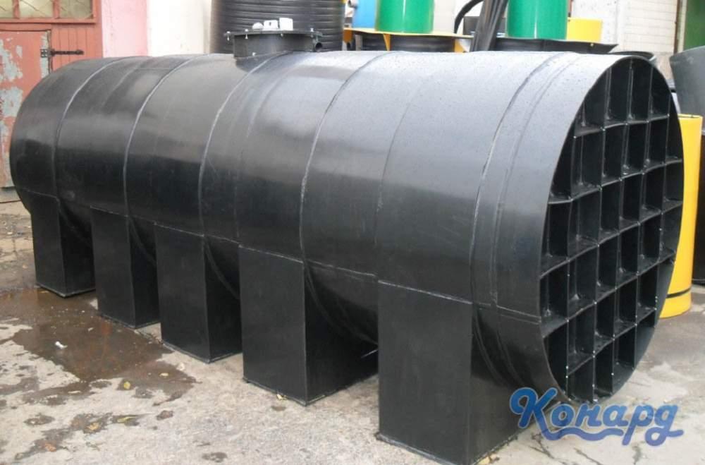Заказать Производство нестандартных емкостей из полимерных материалов под заказ, возможен экспорт