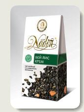 Автоматическая упаковка чая в Украине