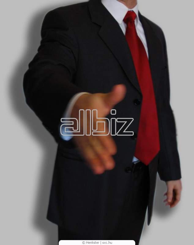 Заказать Корпоративный пошив одежды и униформы