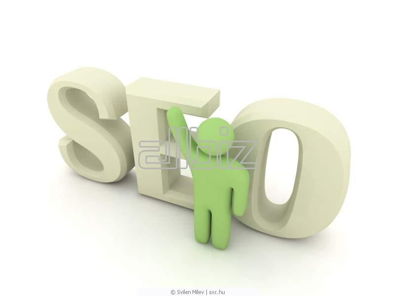Заказать SEO оптимизация сайта