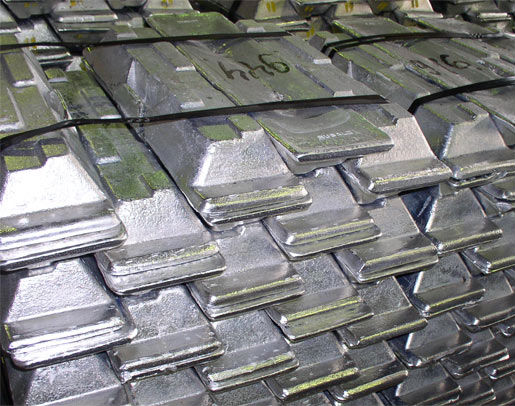 Заказать Переработка алюминиевого лома