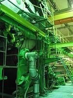 Заказать Монтаж оборудования ЦБП и химической промышленности
