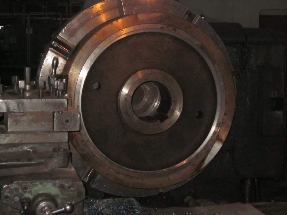 Замовити Токарно-фрезерна обробка металу