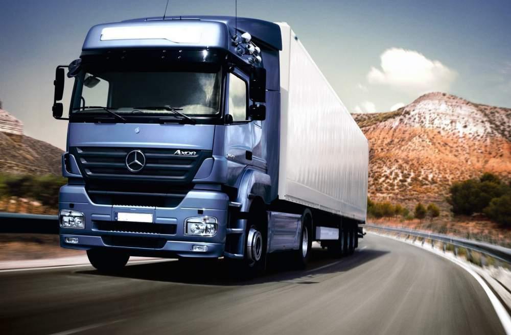 Автомобилни превози международни
