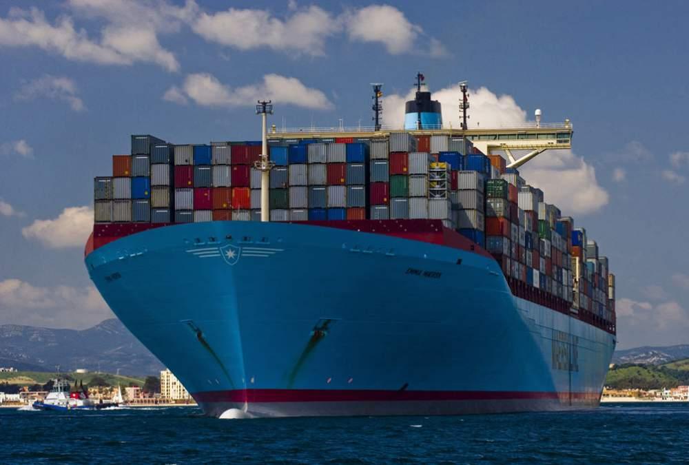 Заказать Доставка грузов морская цена