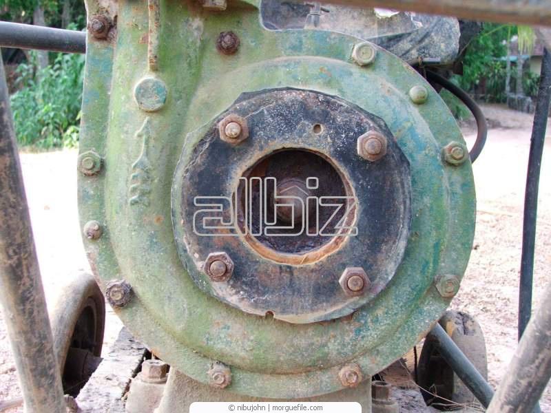 Заказать Проведение ремонта электродвигателей всех типов и мощностей, трансформаторов, катушек, сварочных аппаратов.