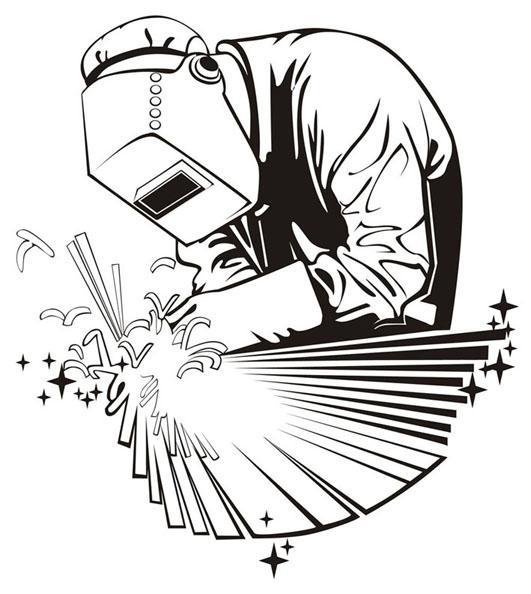 Заказать Сварочные работы на полуавтоматах