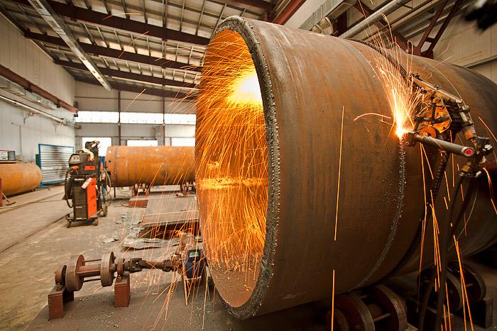 Заказать Изготовление нестандартного оборудования малой и средней механизации
