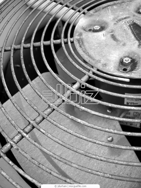 Заказать Ремонт систем вентиляции