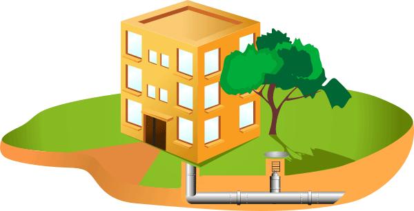 Заказать Газификация зданий