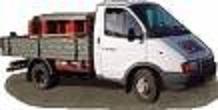 Заказать Перевозки штучных и тарных грузов